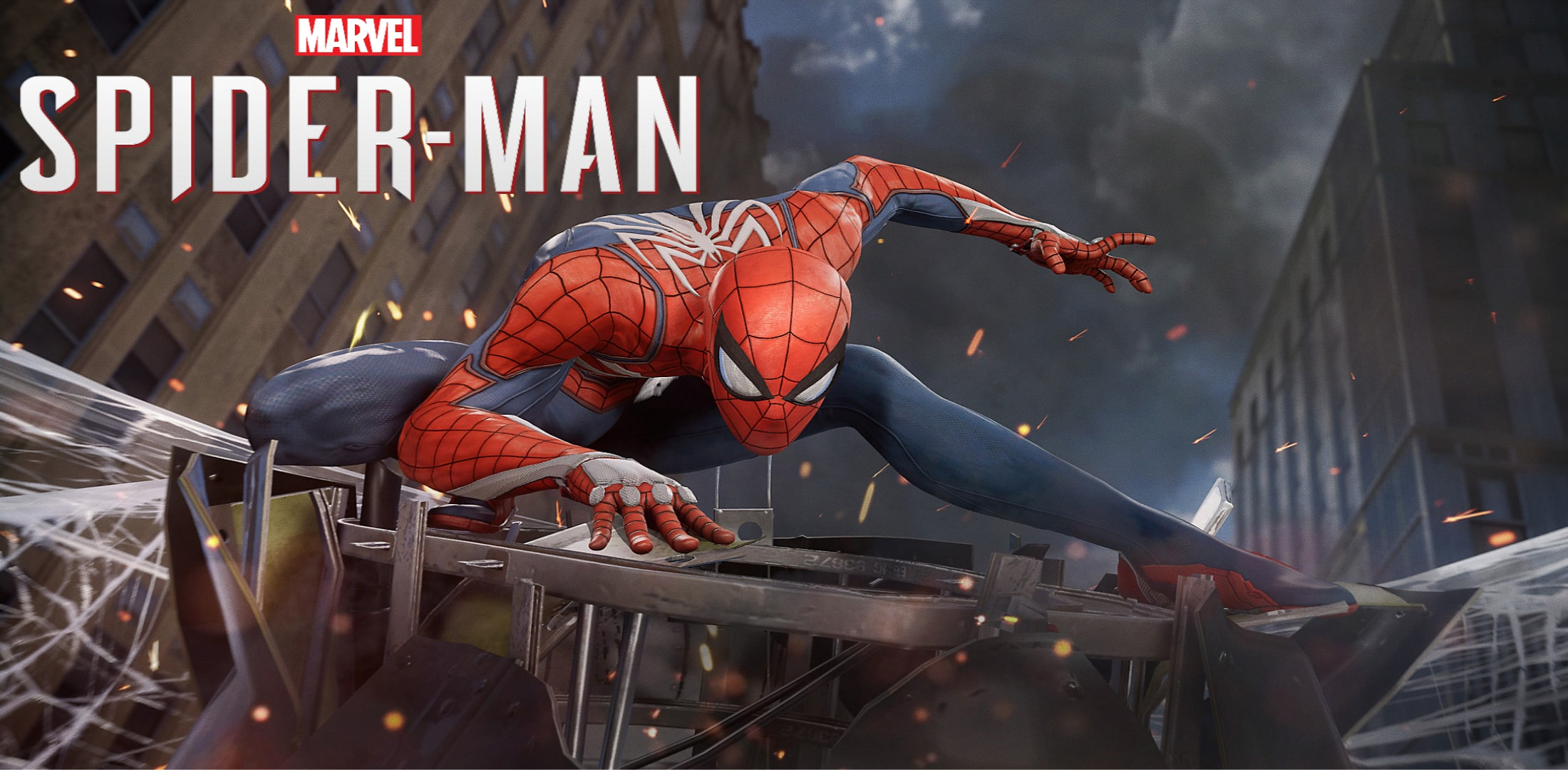 Spider man - Single player games