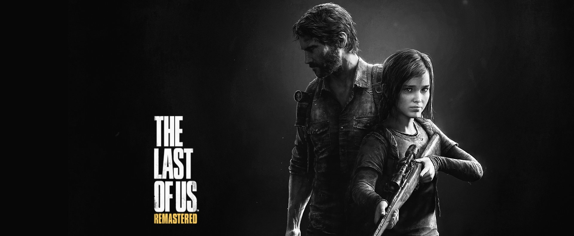 The Last Of Us - One player games