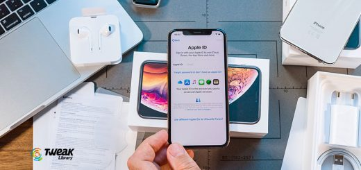 Troubleshooting Error Connecting Apple ID