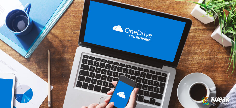 Use Microsoft OneDrive For Business