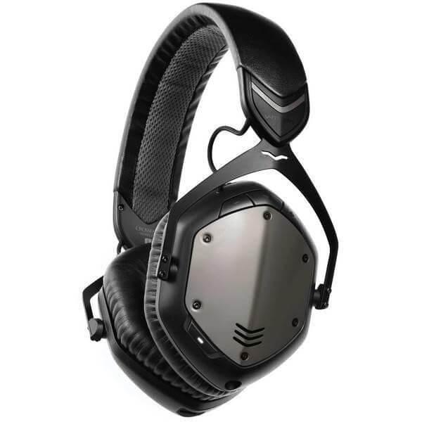 V-Moda designs great headphones