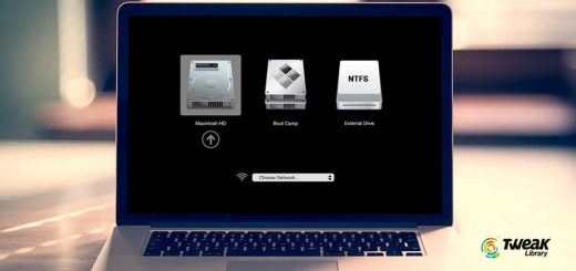 Ways To Use NTFS Drives On macOS