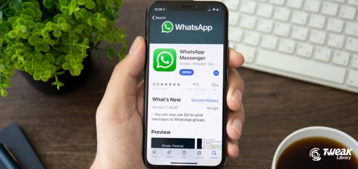 WhatsApp's Upcoming Feature