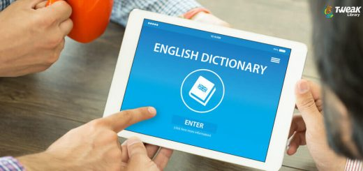 best free offline dictionary apps for PC