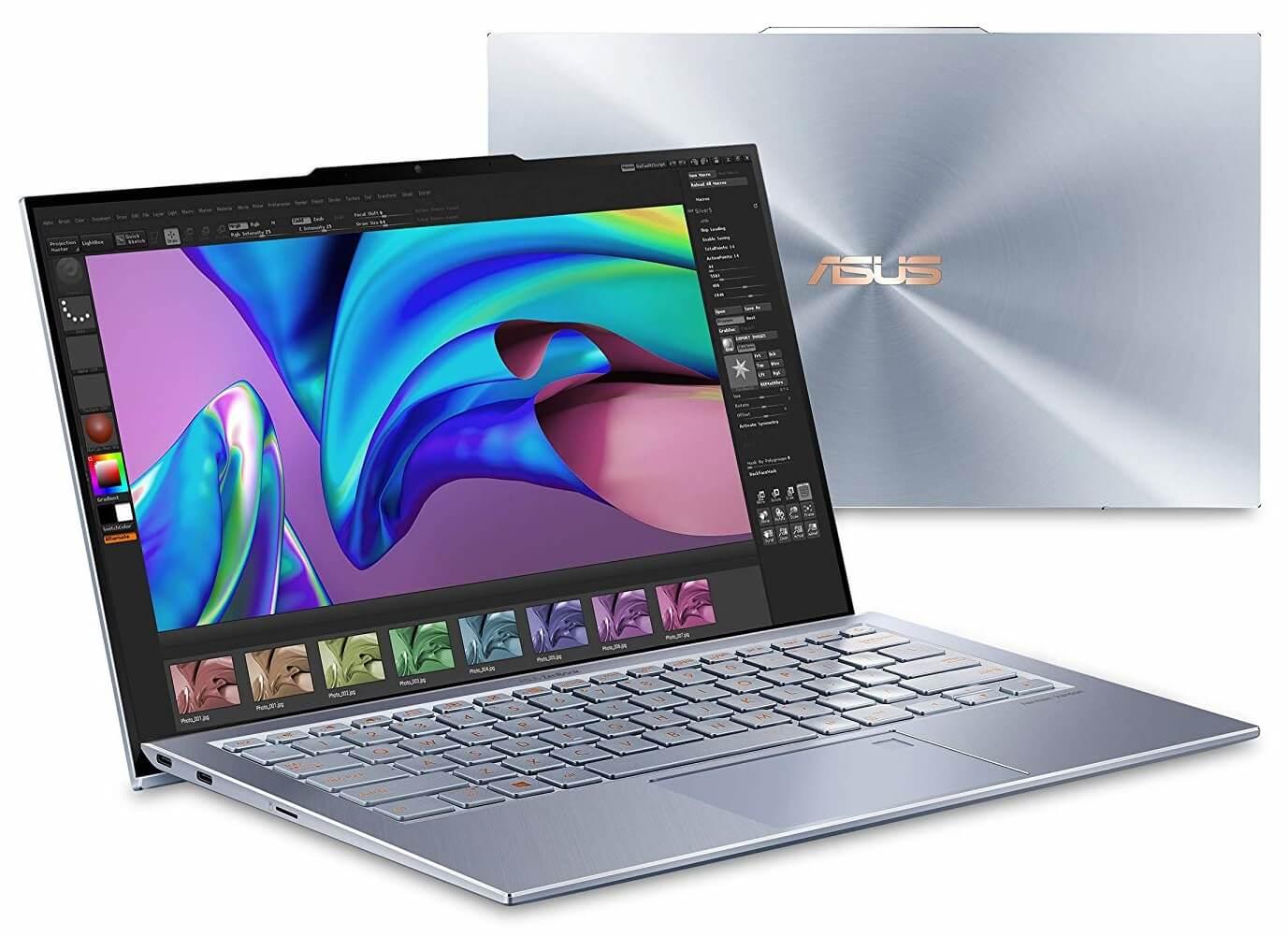 ASUS ZenBook S13 Ultra Thin Laptop