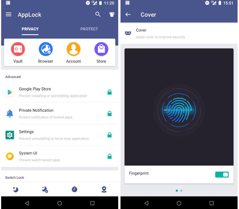 AppLock App Locker