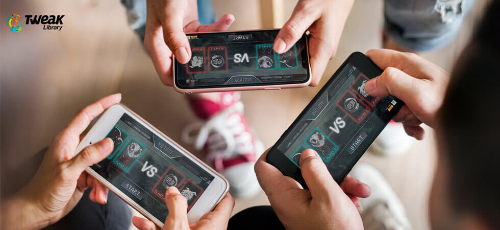 Best Free Multiplayer Android Games