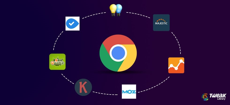 Best Google Chrome Extensions for SEO
