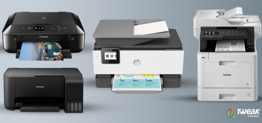 Best Printers of 2019 Top Budget Deals