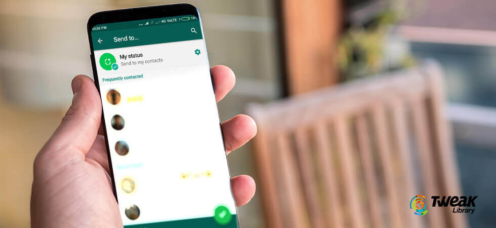 Best Whatsapp Status Saver Apps for Android