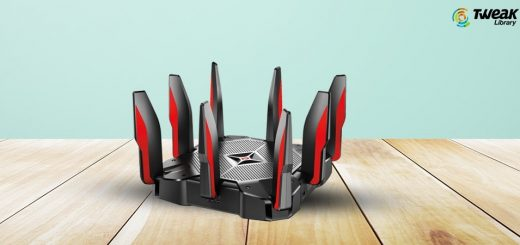 Best wifi Router of 2019
