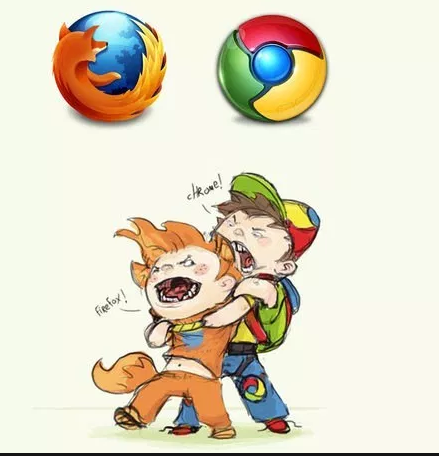 A Quick Comparison of Best Web Browsers: Google Chrome VS