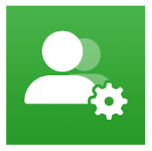 Duplicate Contacts Fixer and Remover logo