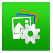 Duplicate Photos Fixer logo