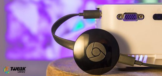 Google's Chromecast Is The Best Media Streaming Player