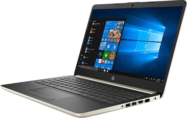 HP 2019 14 Laptop
