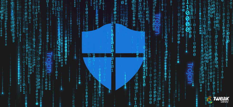 Banking Trojan Disables Windows Defender on Windows 10