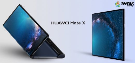 Huawei's-Mate-X-is-a-foldable-phone