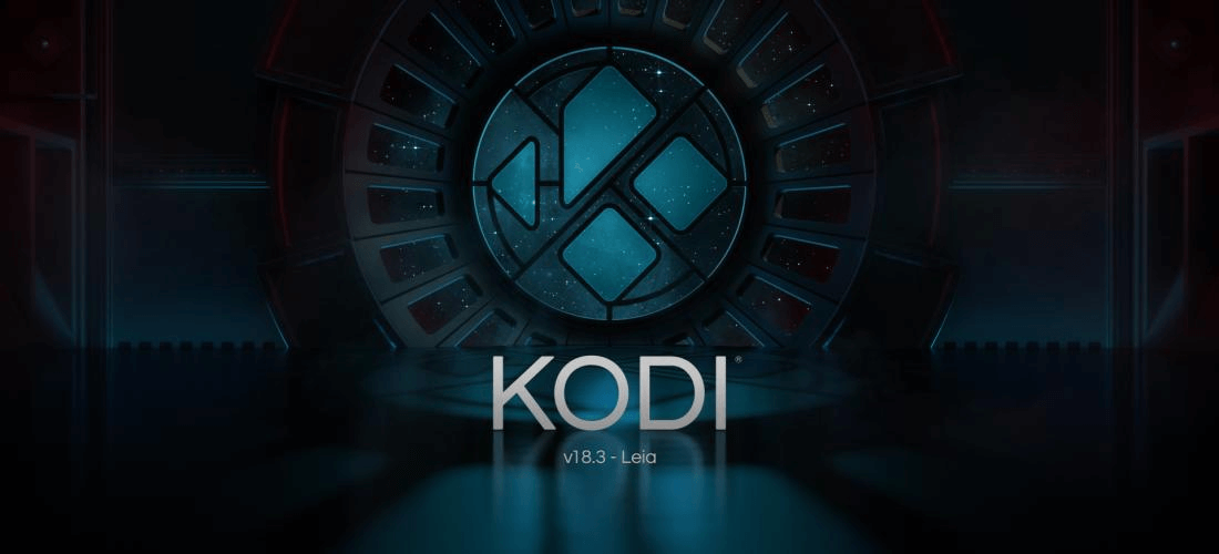 Kodi - Windows DVD Player