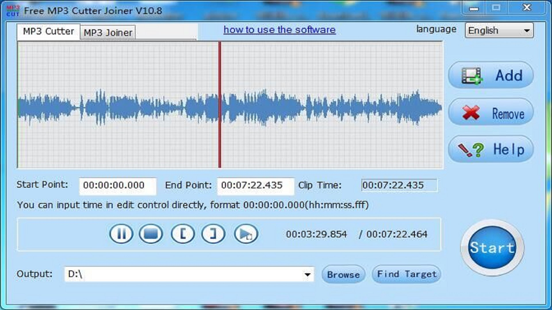 7 Best Free MP3 Cutter to Split MP3 Files Easily