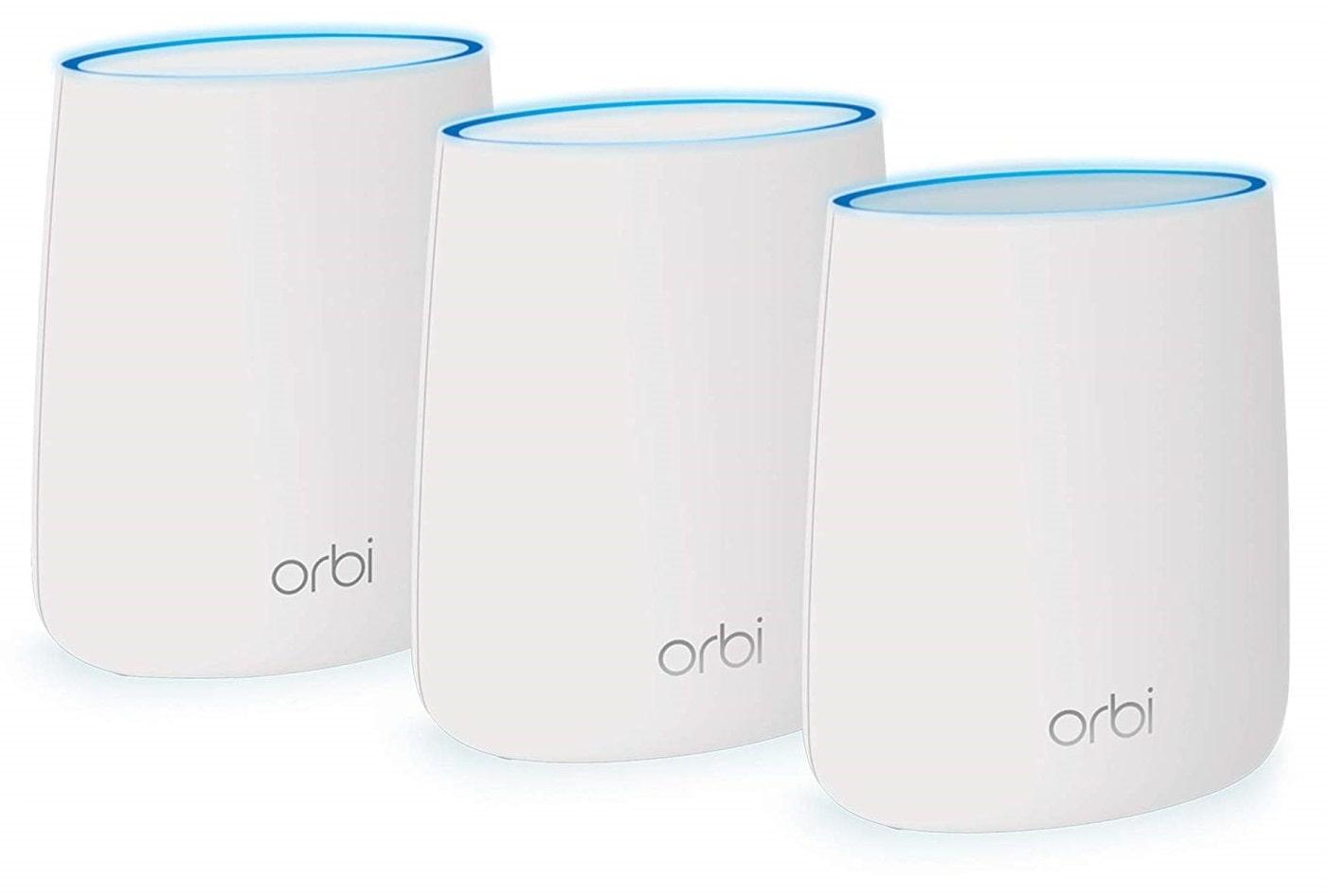NETGEAR Orbi Whole Home Mesh WiFi System