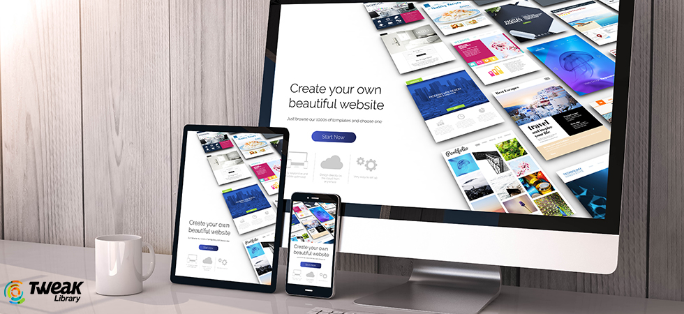 The Best Website Builders