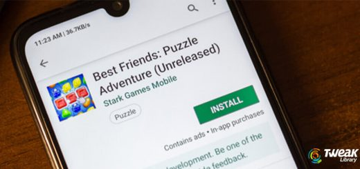 Top Puzzle Games for Android