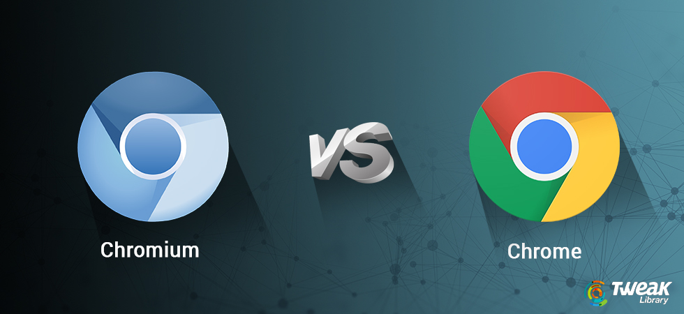 Chromium vs Chrome: Which is better? What is the difference?