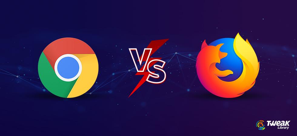 Google-Chrome-vs-Firefox