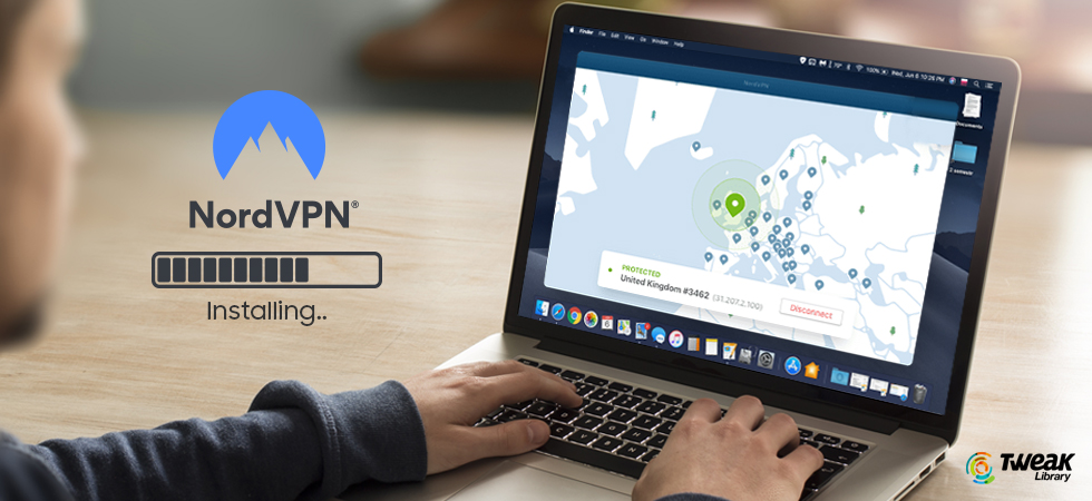How to install and setup NordVPN on Windows 10 and Mac
