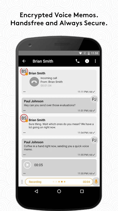 Keep Texting Private With Anonymous Text App For Android