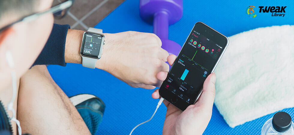 10 Best Health & Fitness Apps for iOS