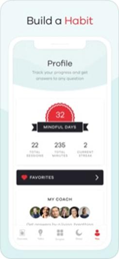 10% Happier - Meditation Apps