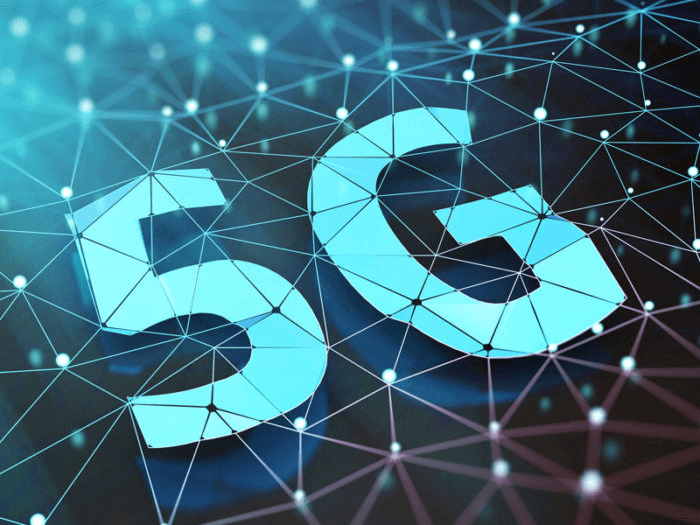 5G is on its way