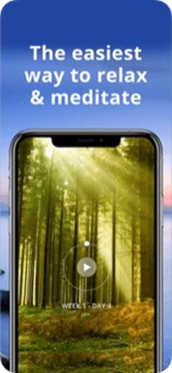 Breethe - Meditation Apps