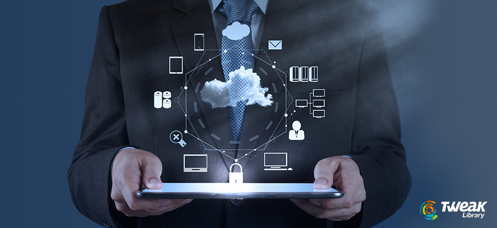 Cloud computing you should know to understand it