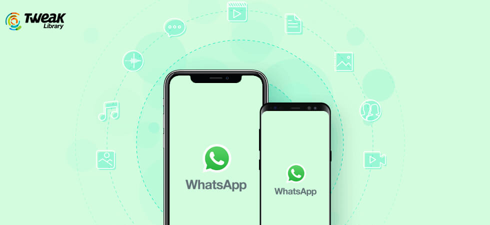 Create WhatsApp Backup From Android To iPhone