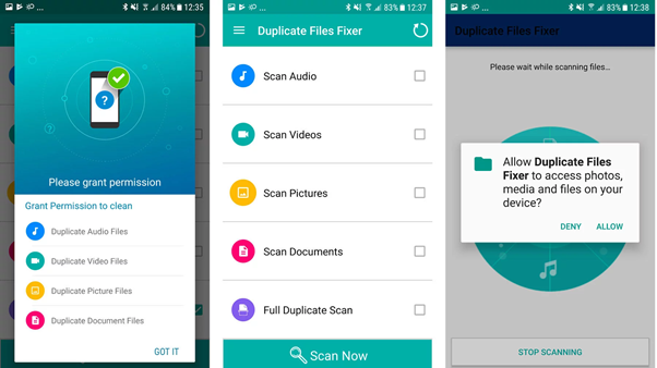 Duplicate Files Cleaner For Android