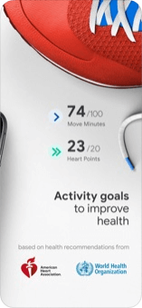 Google Fit - Best health Apps