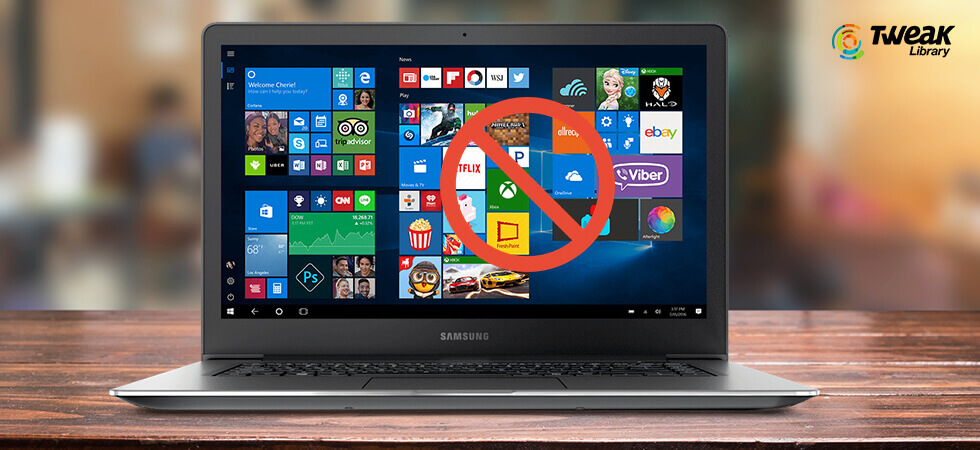 How To Stop Apps From Running In The Background in Windows 10
