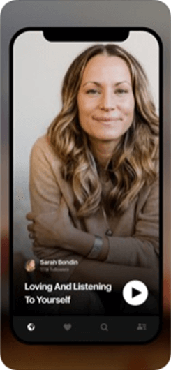 Insight Timer - Meditation Apps for iOS