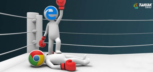 Is Microsoft Edge in The Race of Top Browsers