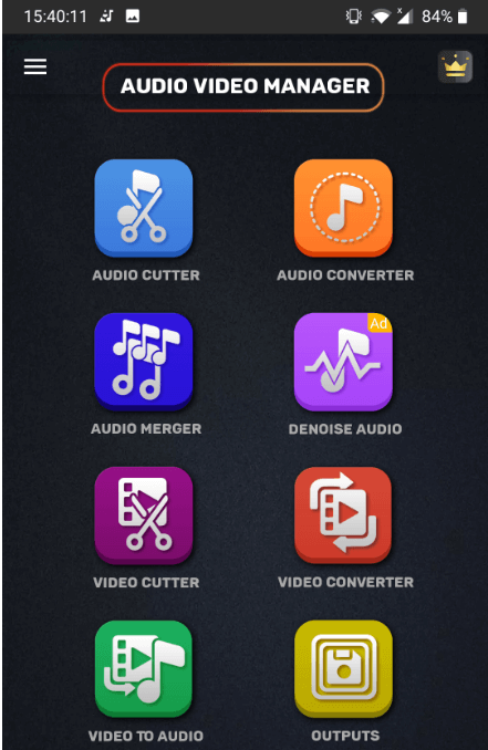 MP3, MP4 Audio Video