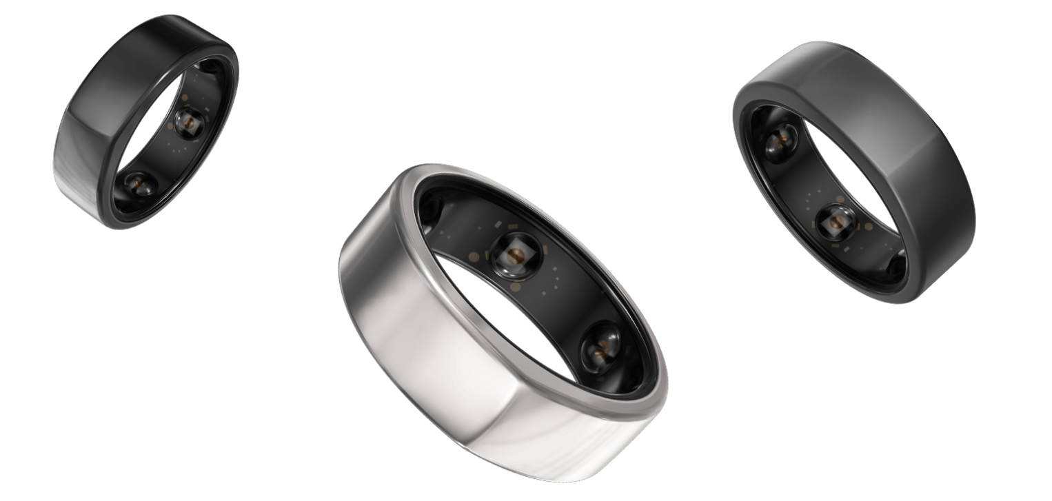 Oura Ring - Sleep tracker
