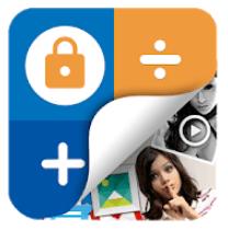 Photo,Video Locker-Calculator logo