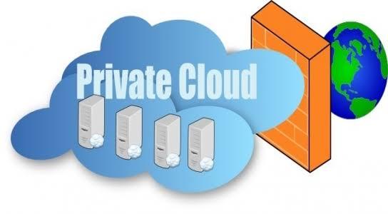 Private Cloud Storage