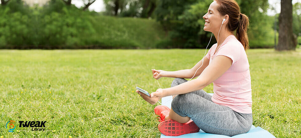 Relax Your Body & Soul with Best Meditation Apps for iOS