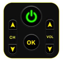 Universal Remote App Logo