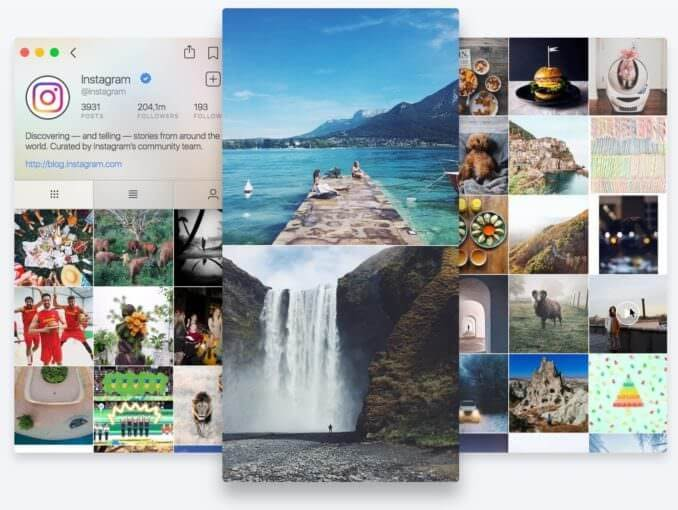 Upload To Instagram From A Mac Using A Third-party App