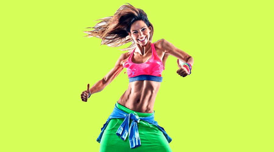 Weight Loss dance aerobic - zumba dance app